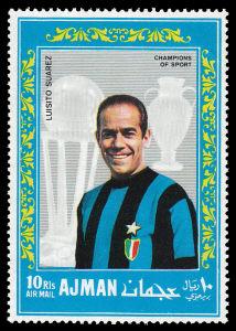 Luis Suárez Inter Milan