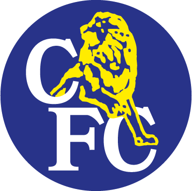 Chelsea Crest 1986-2005