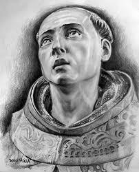 El poeta San Juan de la Cruz