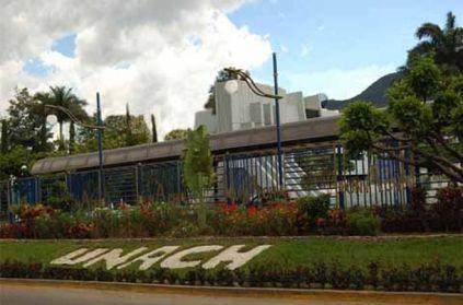 Universidad Autónoma de Chiapas Campus I