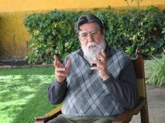 El Dr. Andrés Fábregas Puig