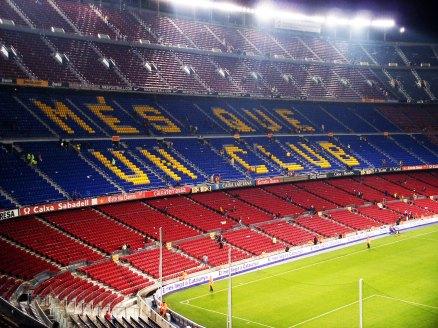 Barcelona, más que un club